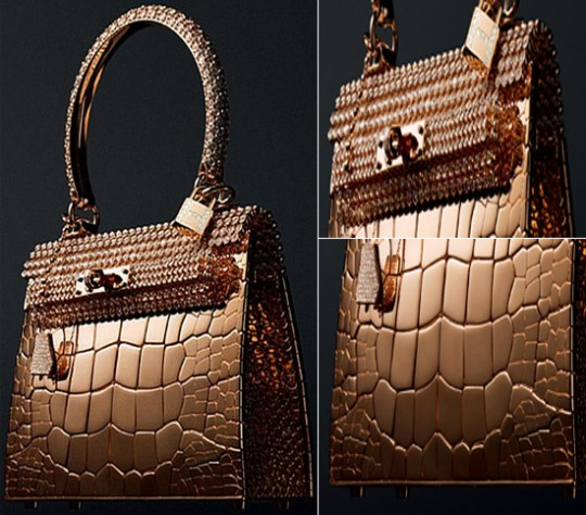 hermes birkin chainmaille maille jewellery jewelry bag haute bijouterie bag