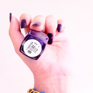 Angelica Brigade AngelicaBrigade Zoya Nail Polish Pinta Professional Lacquer Nail Color