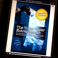 Toilet Paper Entrepreneur by Mike Michalowicz