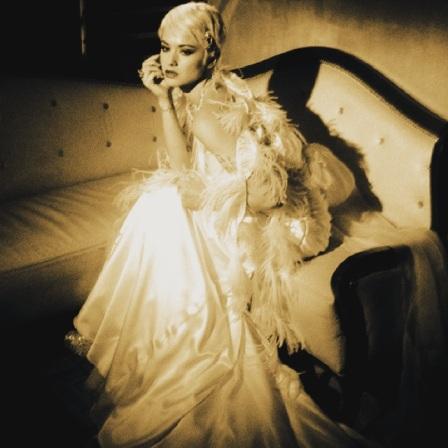 Model: Ayden Marie Vargas