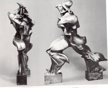 Source: http://artedeximena.wordpress.com/arte-contemporaneo/esculturas-s-xx/c-unique-forms-of-continuity-in-space-1913-umberto-boccioni/