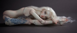 [NSFW] Marina Bychkova's Enchanted Dolls